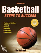 Basketball: Steps to Success Book