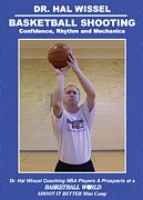 Confidence, Rhythm and Mechanics DVD
