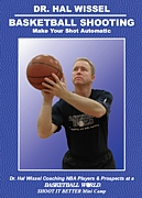 Make Your Shot Automatic DVD